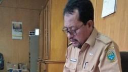 2 Pejabat Pemprov Dinonaktifkan oleh Gubernur Edy, Diminta Fokus Urus Uang Hilang Rp1,6 Miliar