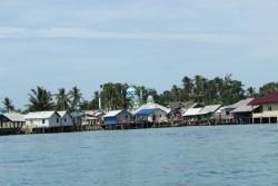 3 Nelayan Tanjung Pinang itu Akhirnya Ditemukan, Ini Penyebab Mereka Hilang dan Bagaimana Ditemukan