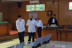 3 Petinggi Sunda Empire Divonis 2 Tahun Penjara oleh Hakim PN Bandung