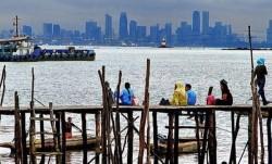 3 View Menarik Tongkrongin Singapura Dari Batam