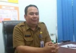 37 Kelurahan di Kota Pekanbaru Masih Berstatus Zona Merah Corona