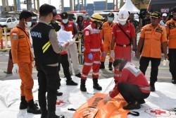 4 Jenazah Korban Lion Air JT 610 Tiba di Bangka Belitung