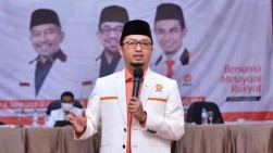 76 Tahun Indonesia Merdeka, Banyak Daerah Yang Belum Merdeka Infrastruktur