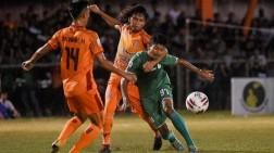 Abdul Rahman Gurning Sebut Wasit Ngomong ke Pemain PSMS Medan Bahwa Dia Diancam Pakai Pistol