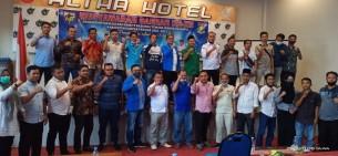 Abu Nazar Buka Rekrutmen Kepengurusan KNPI Kampar dari OKP dan Pemuda