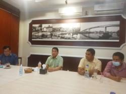 Achmad Legislator Asal Riau Nyatakan Siap Maju Sebagai Ketua IKA UNRI