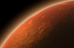 Ada Petunjuk Baru Keberadaan Air di Mars