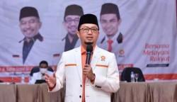 Adanya Pejabat Inhu Tidak Netral, Syahrul Aidi Minta Hakim MK Jadikan Pertimbangan