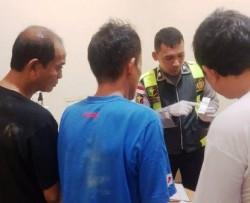 Adik Wali Kota Tanjungpinang Ditangkap Kasus Narkoba