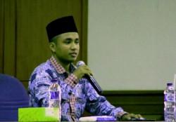 Afdhal Terpilih Ketua Umum JPRMI Kabupaten Kampar Periode 2021-2024