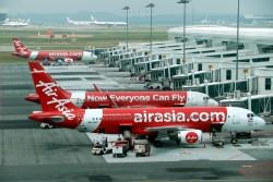 Air Asia Komentari, Penjualan Tiketnya Hilang di Traveloka dan Tiket.com