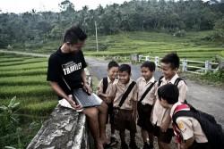 Ambisi Pemprov Babel 2020 Seluruh Desa Tersambung Internet