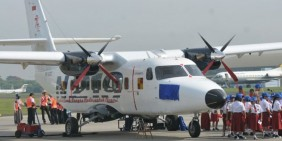 Ambisi PTDI Produksi Massal Pesawat