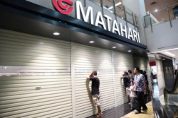 Ambruknya Toko Ritel Bukan karena Serbuan E-Commerce