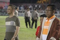 Aminullah Usman Ditujuk Ketua Tim Seleksi Pelatih Persiraja Aceh