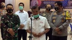 Anak Jusuf Kalla Laporkan Ferdinand Hutahaean ke Polisi