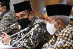 Anggaran Haji 2020 Terpakai Rp 6,45 Miliar untuk Pengadaan Gelang dan Buku Manasik
