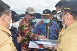 Anggota Komisi V DPR RI Puji Kegigihan Syahrul Aidi Perjuangkan Pembangunan Riau di Parlemen
