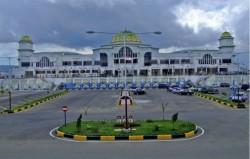 Angkasa Pura II Klaim Bandara SIM Aceh Merugi Rp 42 M Tahun 2018