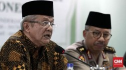Anwar Abbas: Jangan Angkat Sukarno Lalu Injak Nabi Muhammad