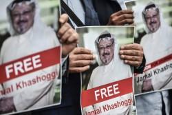 Arab Saudi Diminta Publikasikan Nama Pembunuh Khashoggi
