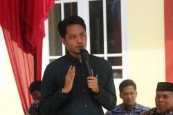 Ardiansyah: Pemda Se-Riau Harus Beri Jaminan Asuransi Bagi Tenaga Medis Penanganan Covid-19