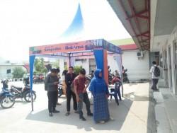 ATM BRI Banyak Ditarik di Pekanbaru, Kenapa?
