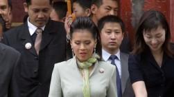 Babak Baru Politik Thailand, Adik Sang Raja Maju Jadi PM Melalui Partai Pro Thaksin