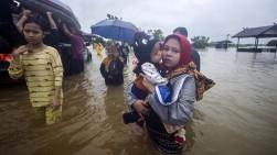 Banjir Kalsel, Istana Klaim Tak Ada Obral Izin Alih Fungsi Lahan