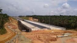 Bank BUMN Kewalahan Biayai Pembangunan Jalan Tol