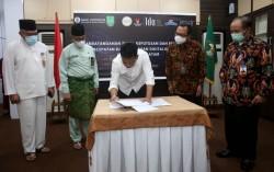 Bank Indonesia: Pemko Batam Terbaik Nasional Terapkan Elektronisasi Transaksi Pemerintah