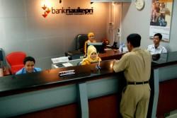 Bank Riau Kepri Ingin Konversi ke Syariah, OJK Minta Kajian yang Mendalam