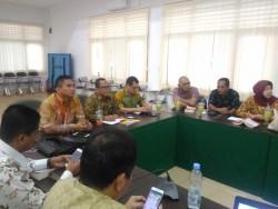 Bawaslu Riau Nyatakan Deklarasi 11 Kepala Daerah Dukung Jokowi Melanggar UU Pemerintahan Daerah