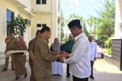 Baznas Kota Solok target kumpulkan zakat Rp4 miliar pada 2019
