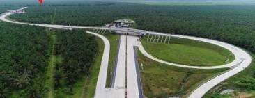 Belasan Jalan Tol Akan Dijual, Ada Dua Ruas di Sumatera
