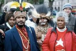 Benny Wenda Deklarasi Papua Barat, Ketua MPR: Menlu Wajib Panggil Dubes Inggris