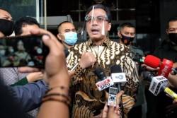 Bertemu Jaksa Agung, BPK Audit Laporan Keuangan Kejagung
