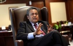 BI 'Cemaskan' Pertumbuhan Ekonomi Sumatera dan Kalimantan
