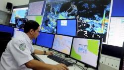 BMKG yang Bergantung pada Satelit Jepang
