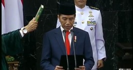 Bocoran Terpanas Kursi Menteri Kabinet Jokowi-Ma'ruf