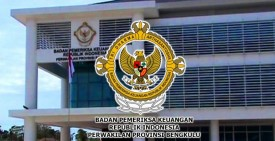 BPK Dapati 10 Temuan Dalam Laporan Keuangan Pemkab Bengkulu 2017