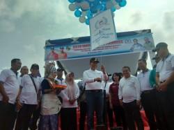 Bulan Bakti LPM Pekanbaru Jadi Contoh se-Indonesia