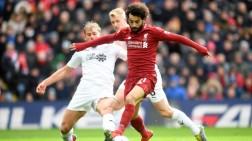 Bungkam Burnley 4-2, Liverpool Tempel Manchester City