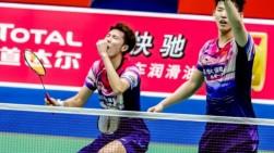 Bungkam Jepang, China Juara Piala Sudirman 2019