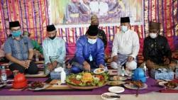 Bupati Alfedri Berharap Generasi Muda Berperan Lestarikan Adat Tradisi