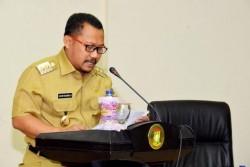 Bupati Kampar Keluarkan Surat Edaran Tentang Pelaksanaan Nataru Di Kabupaten Kampar