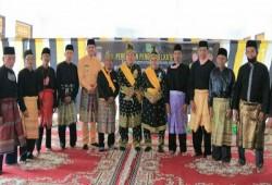 Bupati Sukiman: Budaya Melayu Harus Dilestarikan dan Tetap Hidup di Masyarakat