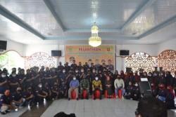 Bupati Sukiman Kepada Himarohu-Riau: Kaum Intelektual Penerus Pembangunan