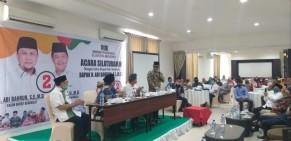 Buya HaMKA Riau Resmi Dukung Abi Bahrun–Herman Untuk Bengkalis AMAN