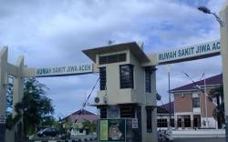 Caleg Gagal yang Depresi Siap Ditampung Oleh Rumah Sakit Jiwa Aceh